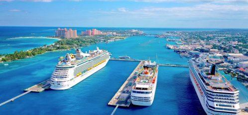 cruise port Nassau